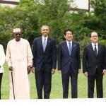 Idriss Deby: un intrus malveillant au G7