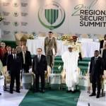 Idriss Deby : un invité encombrant à Abuja